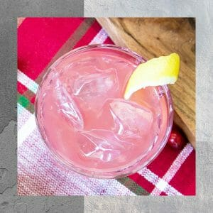 Cran-Apple Collins